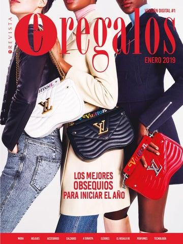 e6fb99eae Revista eRegalo by Grupo Editorial exclusiva - issuu