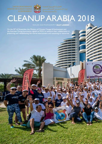 Page 34 of Cleanup Arabia – A Monster Month