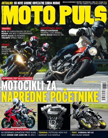 Motopuls 155 10112016 By Motopuls Issuu