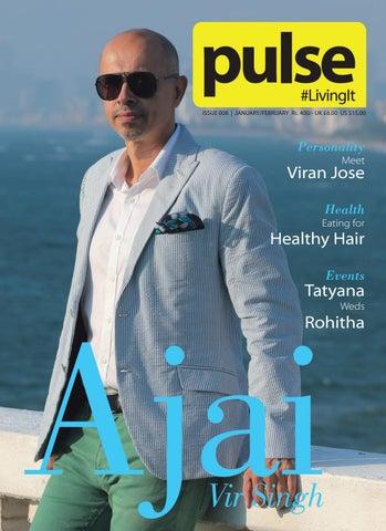 Pulse Magazine Issue 08 by ianmark - issuu
