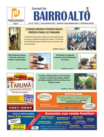 7c78653cd jornal Bairro Alto, edição 261, fevereiro | Março 2019 by robert ...