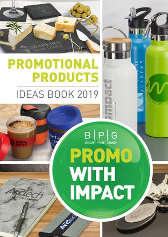 Oxford Promotions Catalogue 2019 by BRIGHT PRINT GROUP - issuu