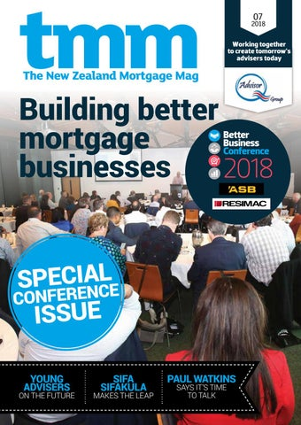 TMM - The Mortgage Mag by TMM - The Mortgage Mag - issuu