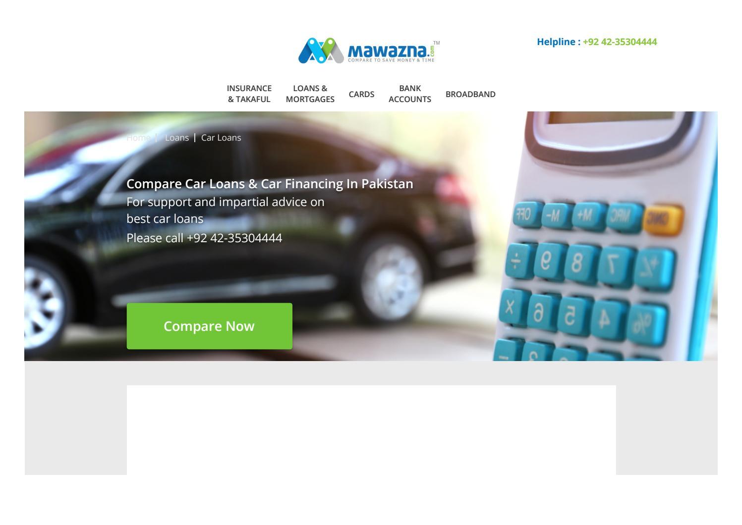 careem car loan by Mawazna - issuu