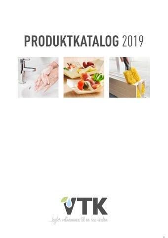 27c6a41ba056 Produktkatalog 2019 by VTK Blite - issuu