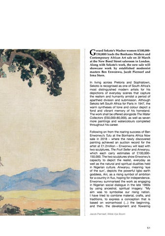 Page 79 of BUSINESS ART: BONHAMS : Contemporary African Art Auction
