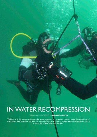 0b73c8f8a7829b Divers for the Environment June 2018 by Divers for the Environment ...