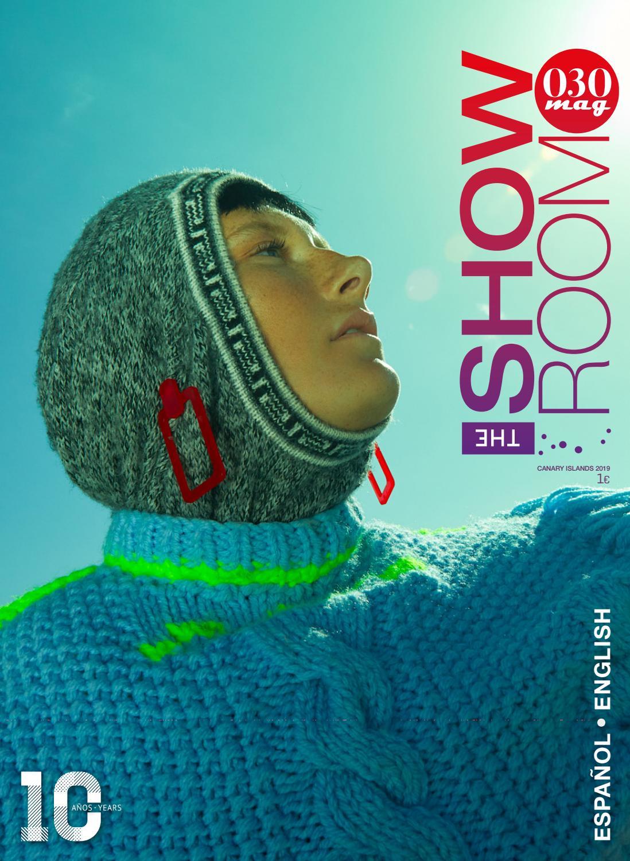 THE SHOWROOM MAG 030 - ESP ENG by The Showroom Mag - issuu 347a8fa0e49