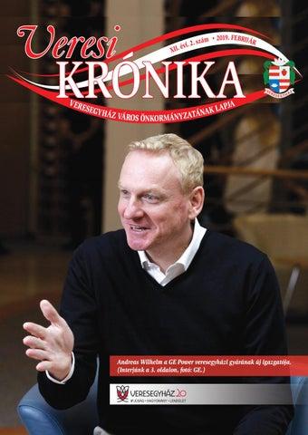 8f63baae2d Veresi Krónika 2019 Február by hirnok10 - issuu