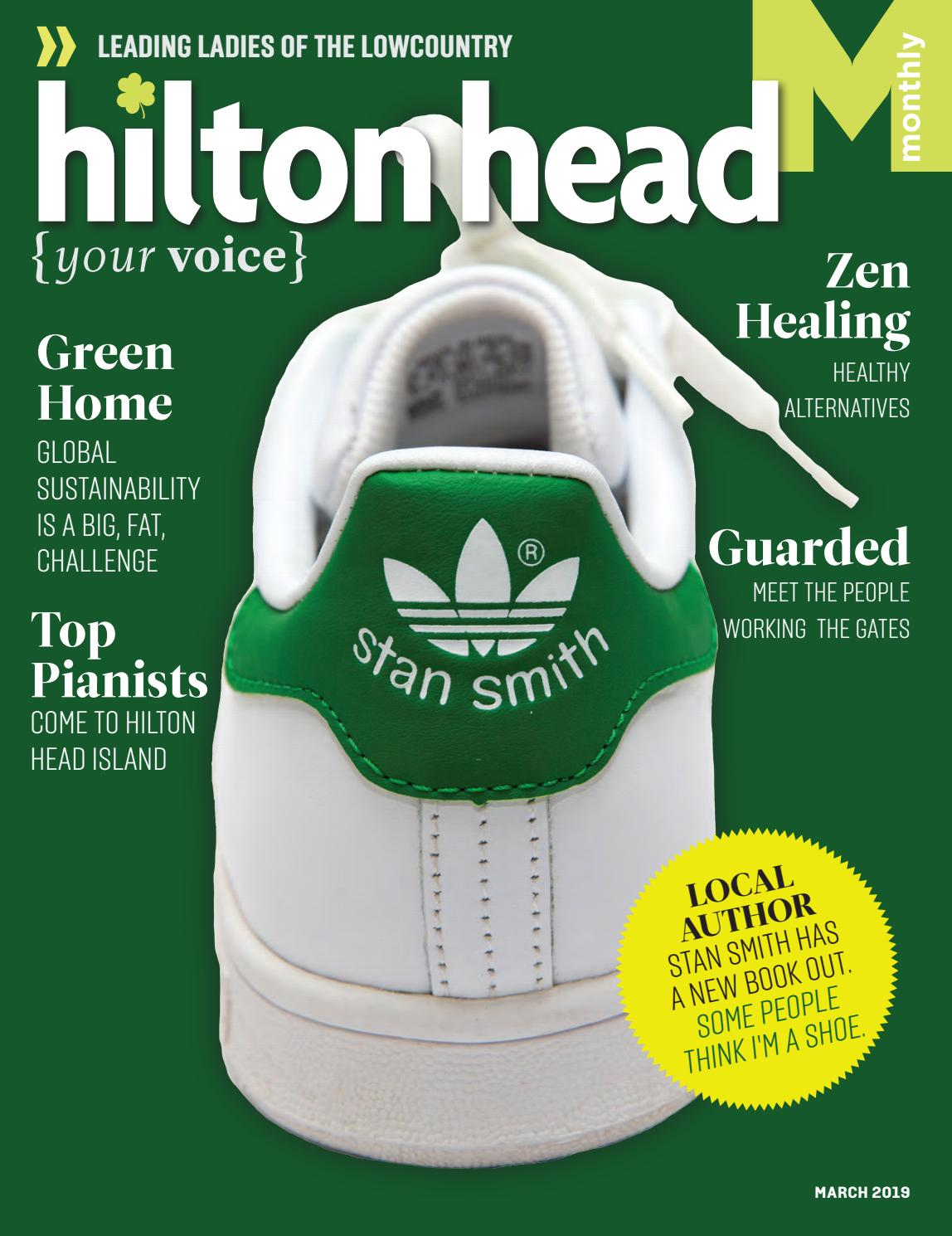 d224eb707461 Hilton Head Monthly March 2019 by Hilton Head Monthly - issuu