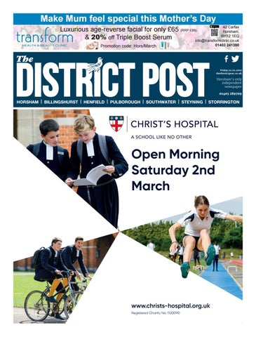 The District Post 22nd February 2019 By The District Post Issuu