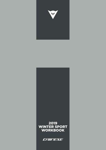 f9584249 Dainese katalog 2019 by INA SPORT spol. s r.o. - issuu