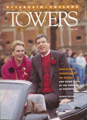 5015164935e Otterbein Towers Fall 1991 by Otterbein University - issuu