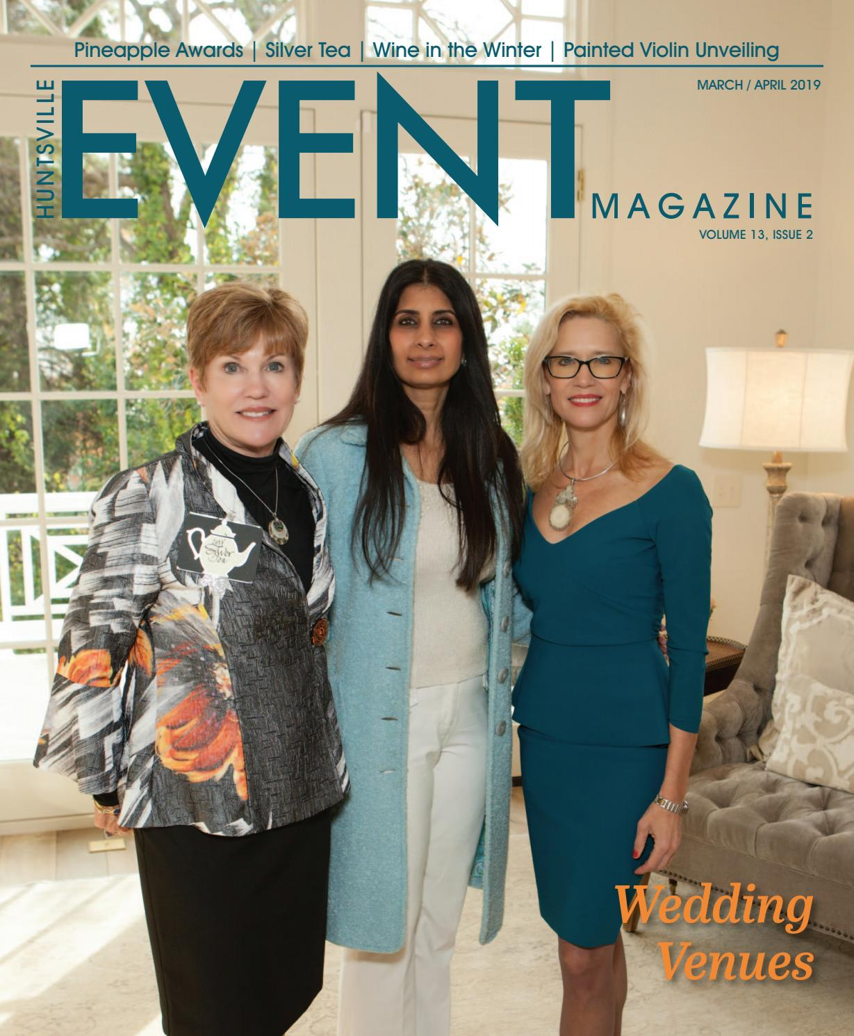 March April Issue By Event Magazine Issuu