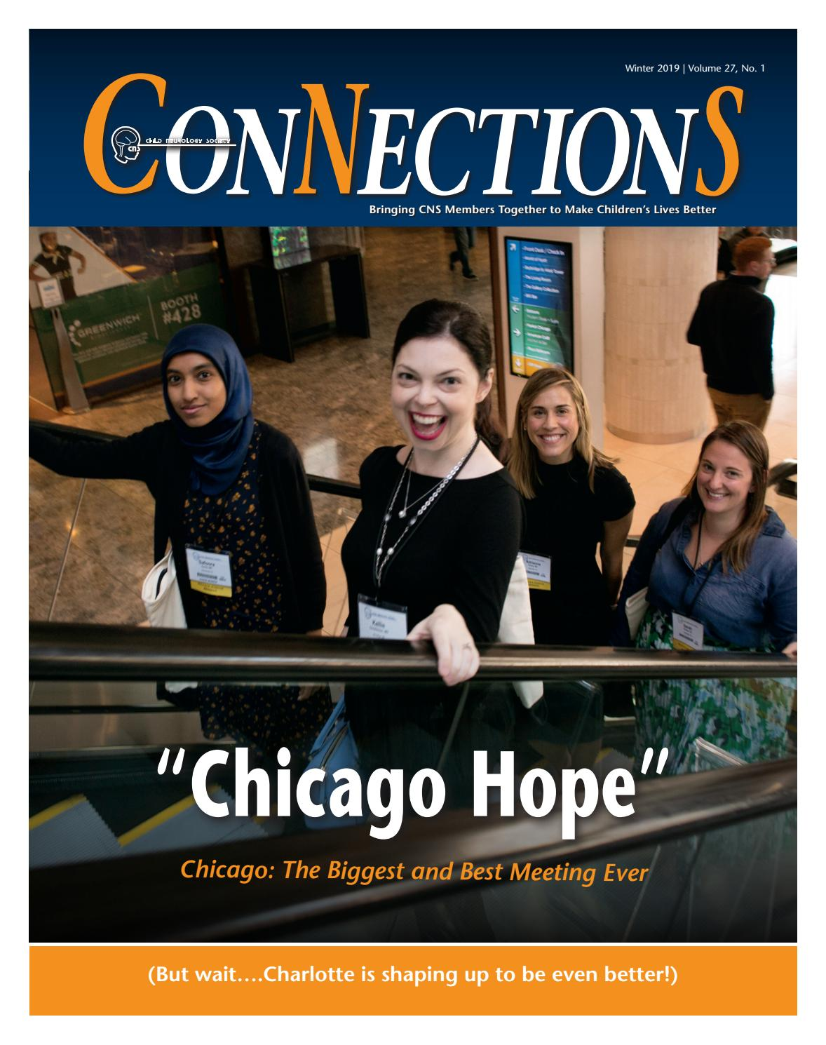 Connections - Winter 2019 by NEXT Precision Marketing - issuu