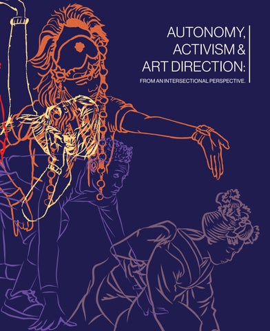 Autonomy, Activism and Art Direction by Shades Of Noir - issuu