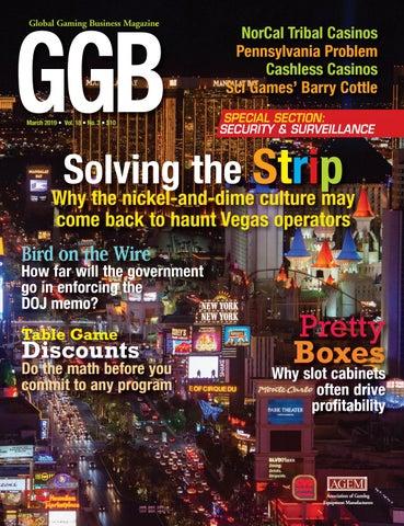 498493ca831 Global Gaming Business