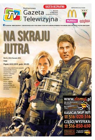 667ae5ab6528cb Gazeta Telewizyjna i Gazeta Kobiet nr 3 - 2019 02 08 by Krzysztof ...