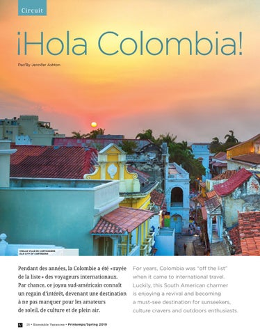 Page 26 of ¡Hola Colombia!