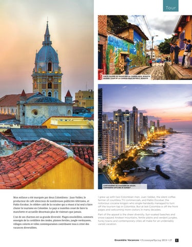 Page 27 of ¡Hola Colombia!