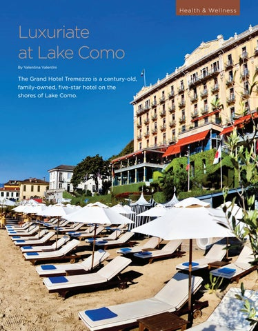 Page 43 of Luxuriate at Lake Como