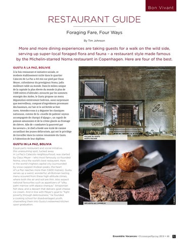 Page 49 of Foraging Fare, Four Ways