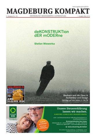 MAGDEBURG KOMPAKT Issuu