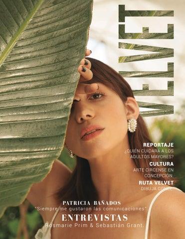 1d6b558b519 Revista Velvet  63 Febrero 2019 by Revista Velvet - issuu