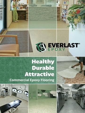 Everlast Epoxy Systems Inc By Everlastepoxy Issuu