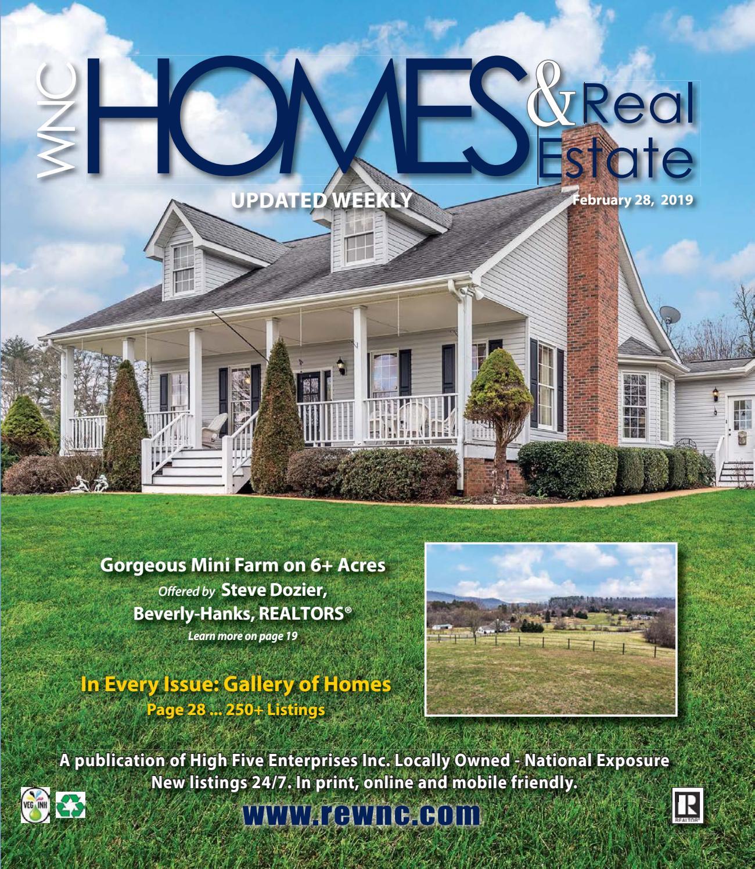 vol 30 february 28 by wnc homes real estate issuu rh issuu com
