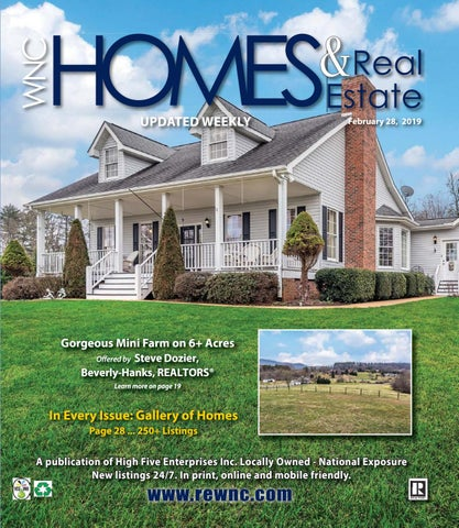vol 30 february 28 by wnc homes real estate issuu rh issuu com