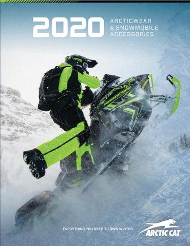 22259ce3 2020 US Arcticwear & Snowmobile Accessories by TSV Customer Service ...