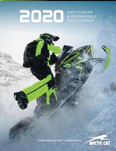 d0054de6c 2020 CE Arcticwear & Snowmobile Accessories by TSV Customer Service ...