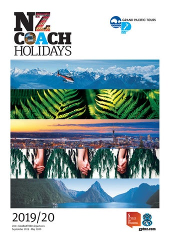 2 10 Home Warranty Brochure 2020.Gpt Coach Holidays 2019 20 By Grand Pacific Tours Issuu