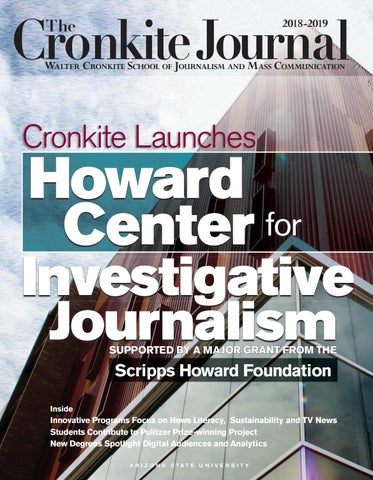 731d180df976 2018-2019 Cronkite Journal by Walter Cronkite School of Journalism ...