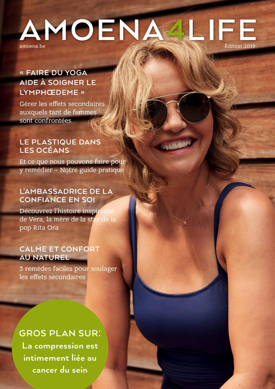 factory authentic outlet for sale outlet store sale Magazine Amoena4Life - Édition 2019 - BELGIUM FR by Amoena ...