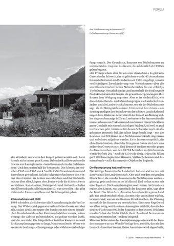 Page 9 of Eine kleine Geschichte der Bauzone
