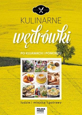 0f34db5b882478 Kulinarne wędrówki po Kujawach i Pomorzu by publikacje CMT - issuu