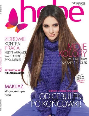 fa04b285a7c424 Moda i kolory - paleta barw w szafach Polek! by Hebe - Zdrowie i ...