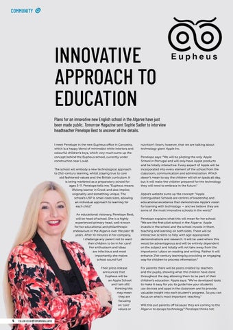 Page 4 of Innovative approach to education