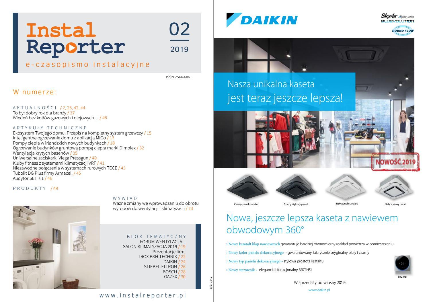 a91866c320da4 InstalReporter 2 2019 by InstalReporter - issuu