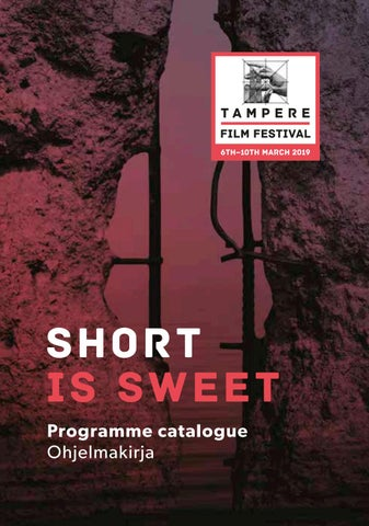 online retailer 5902a 8a147 Tampere Film Festival Catalogue 2019 by tff7 - issuu