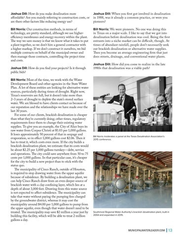 Page 13 of Brackish Desalination