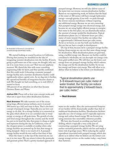 Page 25 of Oceanus's Hybrid Pumped-Storage Desalination Facility