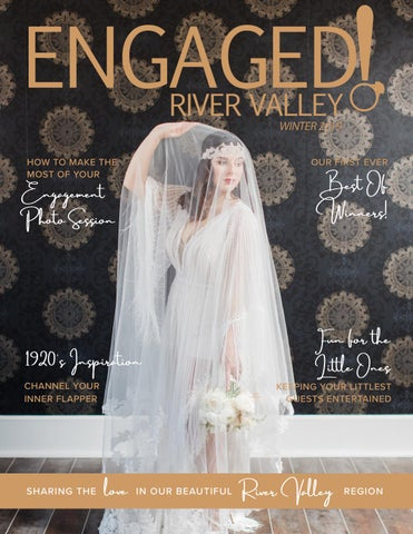 8d7782ace3d4 ENGAGED! River Valley - Issue 9 by ENGAGED! RIVER VALLEY - issuu