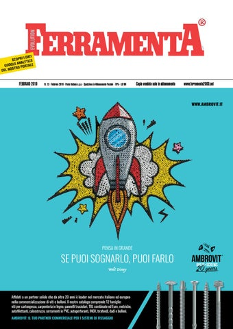 Ferramenta 2000 Evolution by E.T. Edizioni Tecniche SRL - issuu d594f60fc10