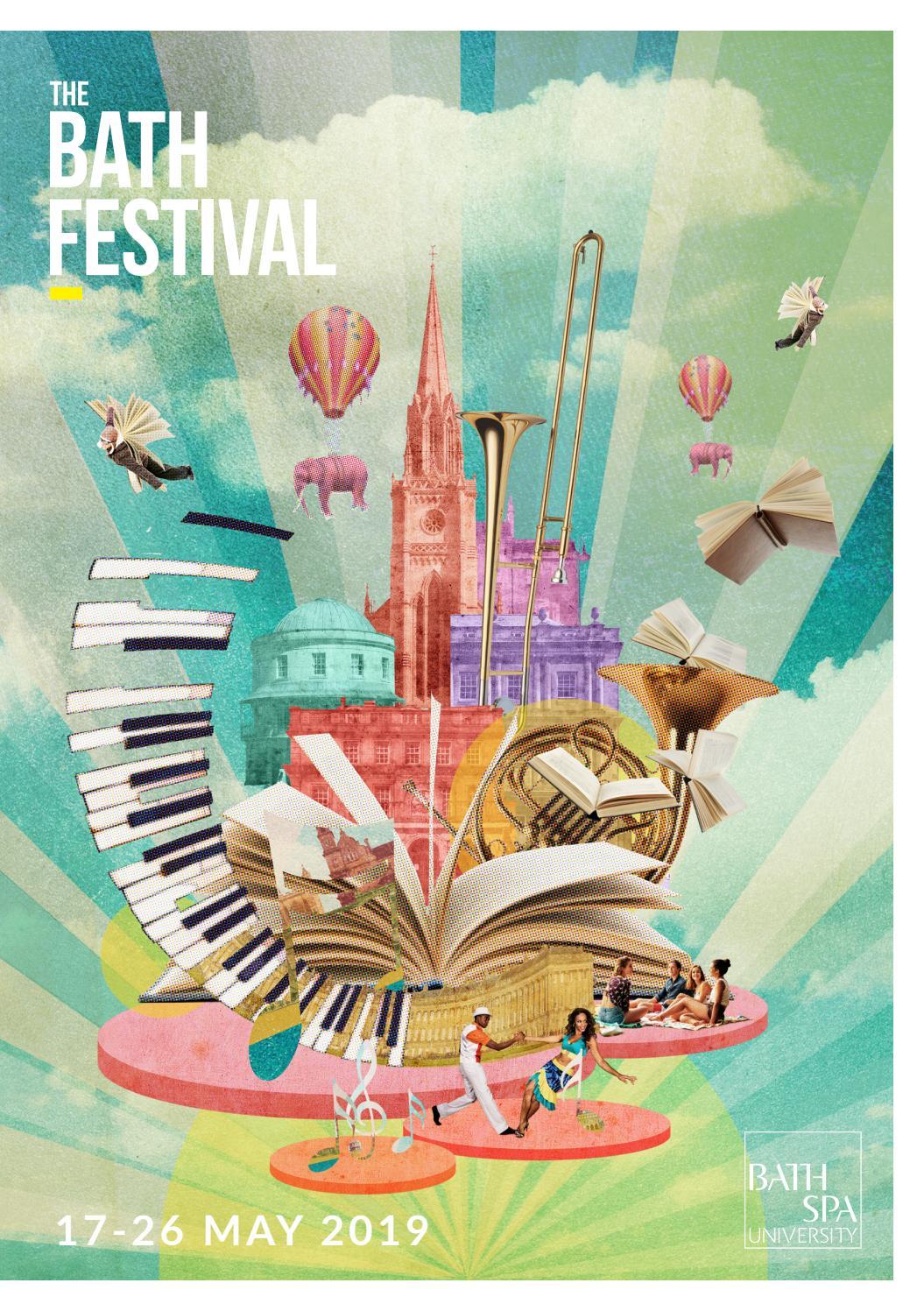 The Bath Festival 2019 Brochure by Bath Festivals - issuu