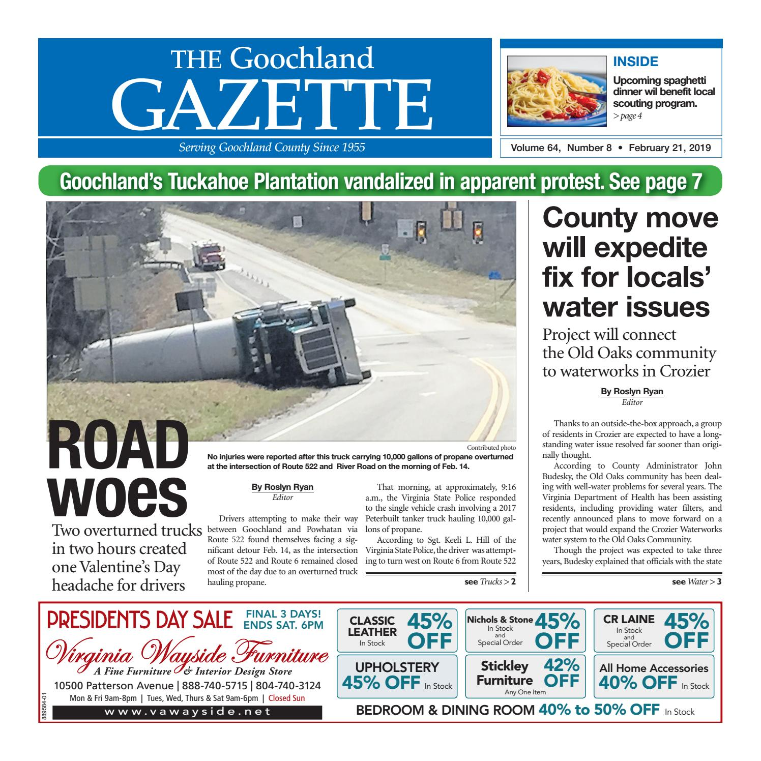 b35d7f48b970 2 21 2019 by Goochland Gazette - issuu