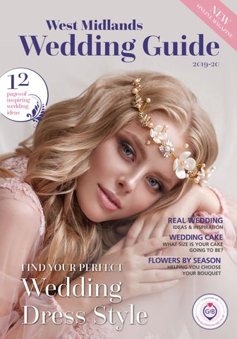 Guides For Brides West Midlands Wedding Guide By Guides For Brides Issuu