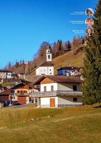 Page 13 of Friuli Venezia Giulia - Sauris, passaggio a nord-est